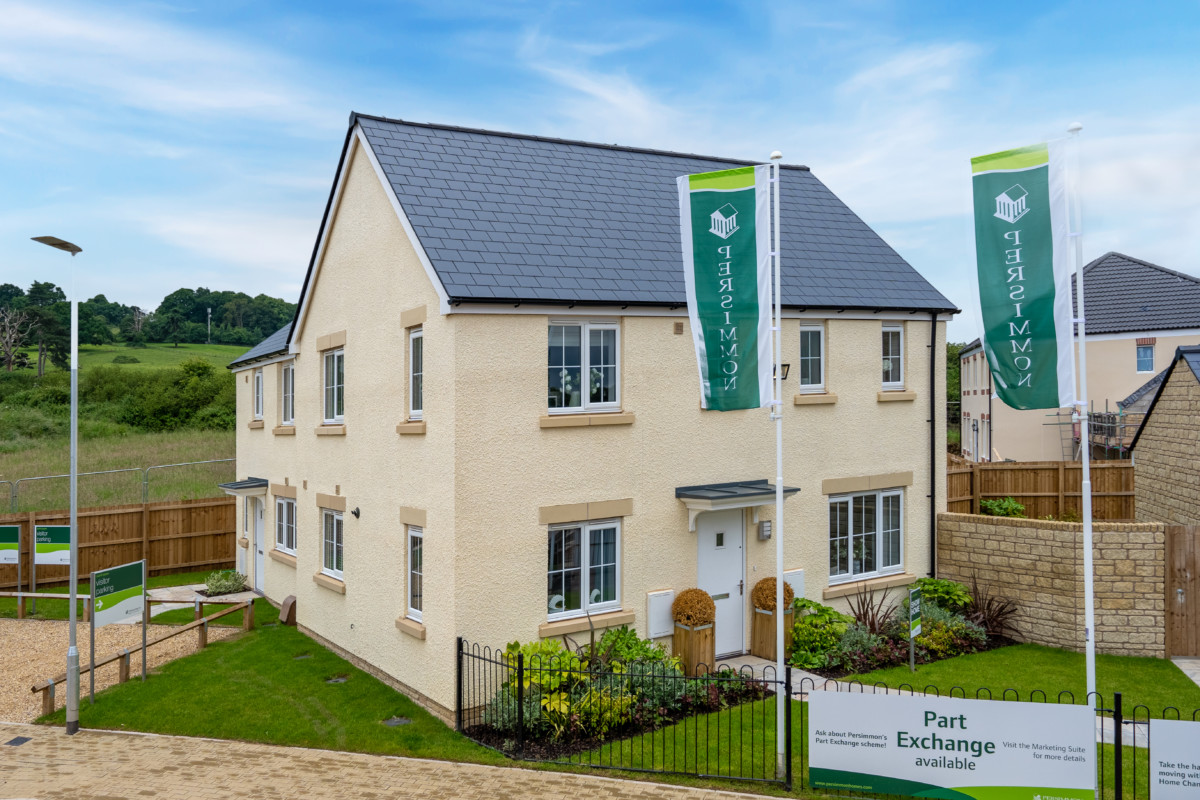 Persimmon homes twindig anthony codling