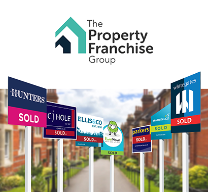 The Property Franchise Group brands anthony codling twindig