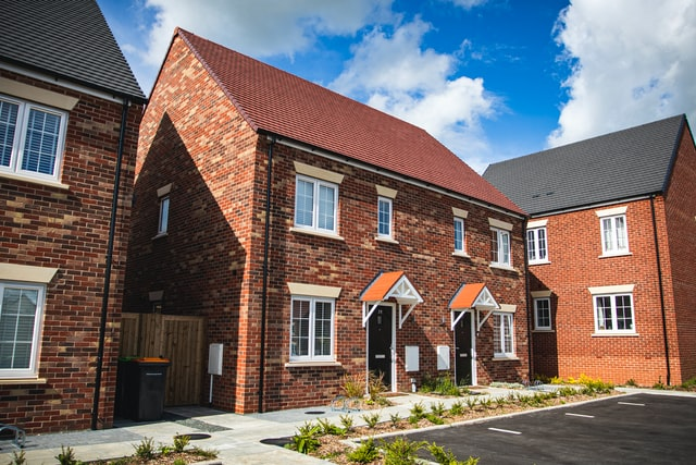 Help to buy statistics March 2021 new build home twindig anthony codling