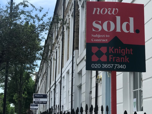 picture of UK housing market homes for sale twindig anthony codling