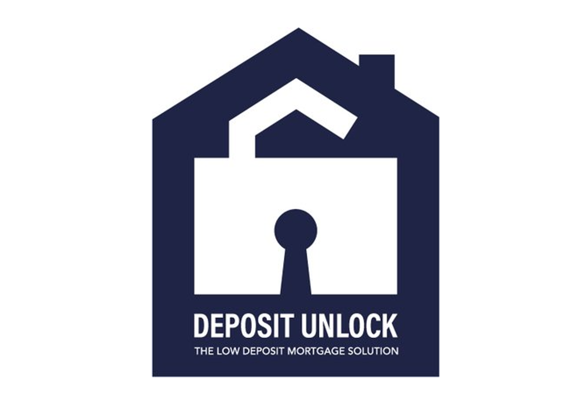 Image of Deposit unlock the low deposit mortgage solution 95% LTV twindig anthony codling